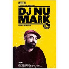 TONIGHT....the city's NEWEST venue @99tenyeg gets its cherry popped by a legendary turntable guru DJ NuMark (Los Angeles/Jurassic 5) the funkyness is about to real. This is for the classic music lovers! @justinfoosh & #GoldBloodedDeeJays are in the cut as well with that goody good good. Limited Door Tix Available #YEG #Edmonton #99Ten #YEGEvents #InstaJam #Turntablism #PartyRock by urbandna http://ift.tt/1HNGVsC