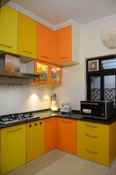 Most Design Ideas Interior Idea To Enhance The Beauty Of Your Small Kitchen Pictures, And Inspiration – Reconhome Inspection Kitchen Cupboard Designs, Kitchen Room Design, Dining Room Design, Kitchen Decor, Kitchen Ideas, New Kitchen Interior, Home Interior Design, Small Cottage Interiors, Kitchen Modular