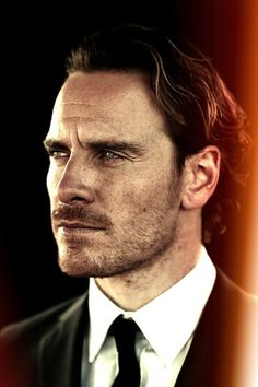 Michael Fassbender, can currently be seen in sec addiction film Shame.