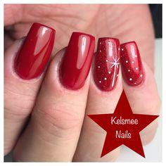 ManiQ red 102 and ManiQ Ruby