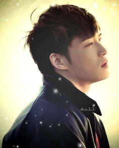 Kim Jaejoong  #Triangle