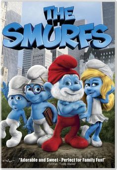 Rent The Smurfs starring Hank Azaria and Neil Patrick Harris on DVD and Blu-ray. Get unlimited DVD Movies & TV Shows delivered to your door with no late fees, ever. Streaming Movies, Hd Movies, Movies To Watch, Movies Online, Movie Tv, Hd Streaming, Movies Free, Comedy Movies, 2011 Movies