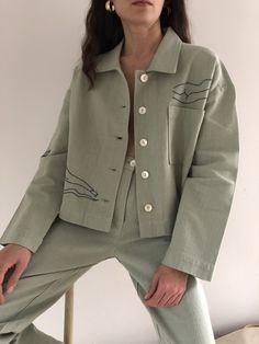 Paloma Wool Uma Jacket