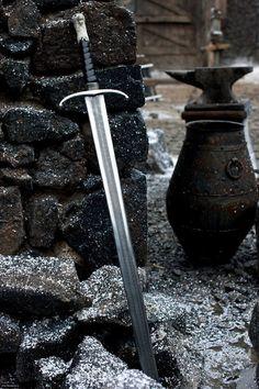 Blacksmith Sword