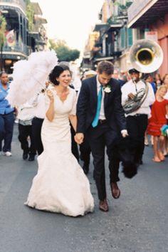 13 Best Mardi Gras Wedding Images