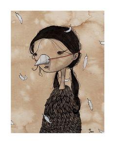 Black Swan by Graham Franciose