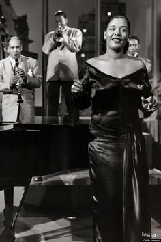 Billie Holiday fought her way from troubled beginnings to become one of the greatest icons in the world of music. To this day her image - as well as her...