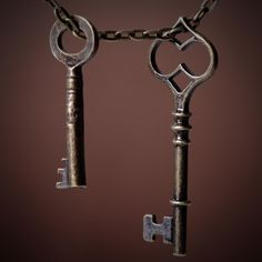 old keys by Enrique Ramos López on 500px