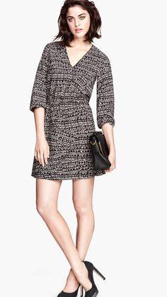 Vestido Satin H&M tamanho 4 (P) R$ 100,00