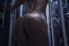 People 2048x1365 women Ura Pechen Yura Pechen ass nude wet shower