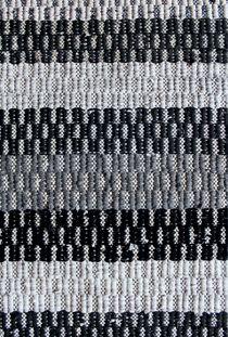 bliqblaqbloq - Mattotehtailua Dobby, Scandinavian Style, Carpets, Loom, Weaving, Rag Rugs, Quilts, Blanket, Fabric