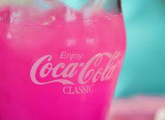Pink Watermelon Coca-Cola creative commons