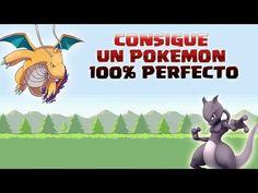 COMO TENER el POKEMON mas FUERTE del MUNDO ? POKEMON GO CALCULAR IV 100% PERFECTO sin APP / HACK - YouTube