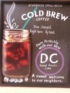 Cold brew 2015