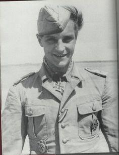 Hans-Joachim Marseille.