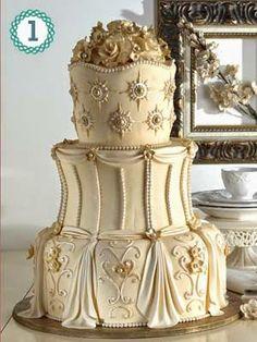 Resultado de imagen para tecnica de vitral en tortas de matrimonio