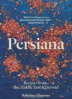 rosewater cookbook - Google Search