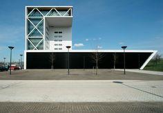Fassadensysteme Büro und Office AB