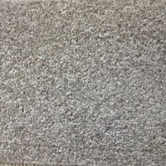 Kingsmead Carpets Splendid Silver Slate 100% Polypropylene Grey Twist Carpet