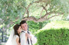 Andy+Hannah | Salt Lake City LDS Temple Wedding | Kimbry Studios Blog