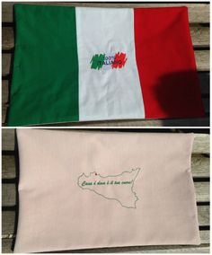 Platzset 100% Italiano
