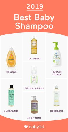 These baby shampoos and baby body washes range from natural and organic to the most popular brands. Find the best products for your family and add them to your baby registry. Baby Skin Care, Baby Care, Disney Baby Rooms, Baby Items Must Have, Baby Life Hacks, Preparing For Baby, Postpartum Care, Baby Shampoo, Baby List