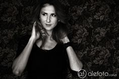 portret glamour Wrocław