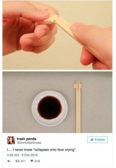 Quick culture check-in: Disposable chopsticks' ends – NIKKEI VIEW: The Asian. Matte Nails, Gel Nails, Using Chopsticks, Mind Reading Tricks, Asian American, Japanese American, Nail Shop, Nails Magazine, Nail Tech