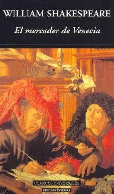 (PG) El Mercader De Venecia de Shakespeare