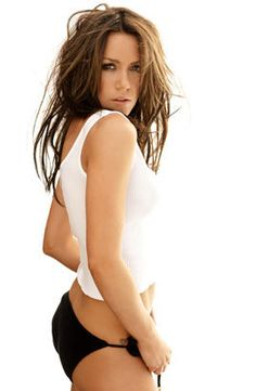 Kate Beckinsale-she would be my girl crush- so beautiful