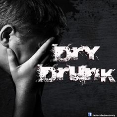 What is a Dry Drunk? Signs and Ways to Overcome It! I need to read this