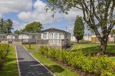 Looking for a holiday in Cornwall? Take a look at our gallery and see what our 5 star holiday park Piran Meadows Resort has to offer… Holidays In Cornwall, Decking Area, Broken Families, Newquay, Holiday Park, Elegant Dining, Isle Of Wight, Open Plan Living, Lodges
