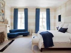 Tips To Choosing Drapes For Your Bedroom
