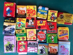 80s Candy, Good Old Times, Old Ads, Sweet Memories, Old Pictures, Finland, Childhood Memories, Retro Vintage, Nostalgia