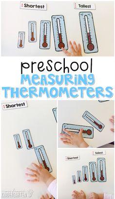 Preschool: Weather - Mrs. Plemons' Kindergarten