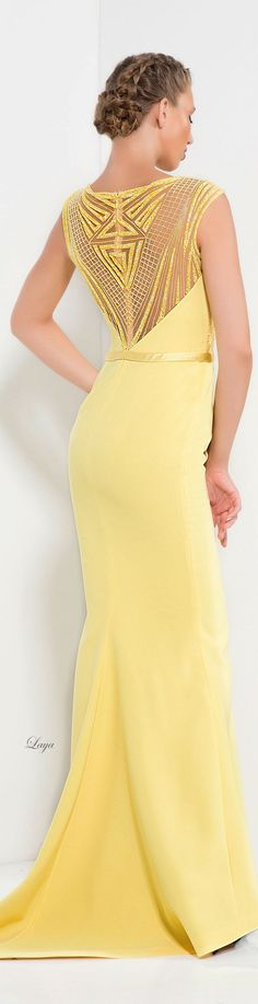 EDWARD ARSOUNI Ready-to-wear Spring-Summer 2015