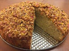 Liian hyvää: Mehevä kardemummakakku Finnish Recipes, Dessert Recipes, Desserts, No Bake Cake, Sweet Recipes, Banana Bread, Sweet Tooth, Cheesecake, Goodies