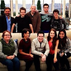 Lab rats season finale <<<< Hey wait! Where's Tyrel? Or in other words Leo.