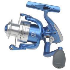 shakespeare mach 1 xt rear drag 035 fishing reel £15 #fishingreels, Reel Combo