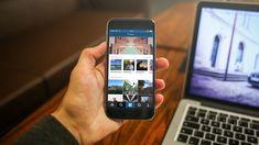Instagram comienza a almacenar fotografías en alta resolución