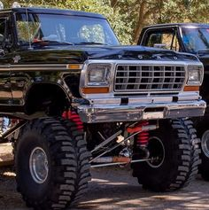 I seriously enjoy this design for this 1979 Big Ford Trucks, 1979 Ford Truck, Classic Ford Trucks, Chevy Pickup Trucks, Ford 4x4, Lifted Ford Trucks, 4x4 Trucks, Lifted Cars, Chevrolet Trucks