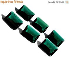 55% OFF SALE 6 Pcs 3 Matched Pair  AAA by GemsAndBeadsEmporium