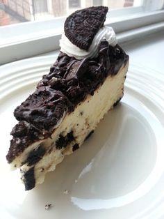 Oreo cheesecake, D'Amicis-Melrose MA