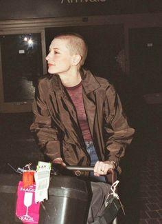 Cate Blanchett in 1998