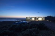 Gallery of C-Glass House / Deegan Day Design - 1