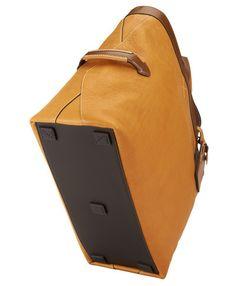 Melrose Leather Tote - Tumi