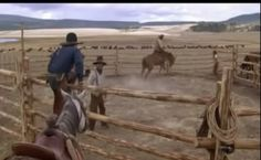 Woodrow breaks the Hell bitch. Lonesome Dove Quotes, Cattle Drive, Tommy Lee Jones, Best Western, Big Time, Old West, I Fall In Love, Cowboys, Ranger