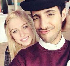 BibisBeautyPalace & Sami Slimani