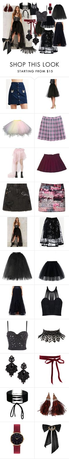 """""""can we add some drama?"""" by kelly-de-vries ❤ liked on Polyvore featuring Rolling Acid, American Apparel, Marc Jacobs, Giamba, Nasty Gal Collection, Ballet Beautiful, Chicwish, Alberta Ferretti, Jane Norman and Amrita Singh"""