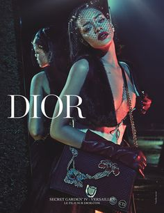 Rihanna, la nouvelle femme Dior